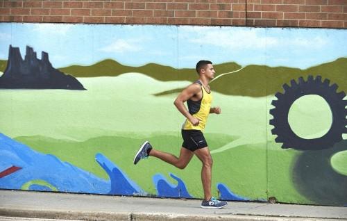 The Magic of Marathon Pace