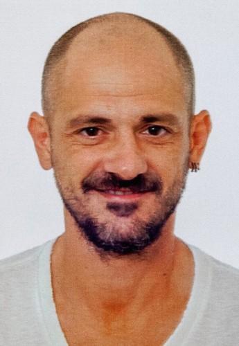 THE SHOOTER: Omar Havana