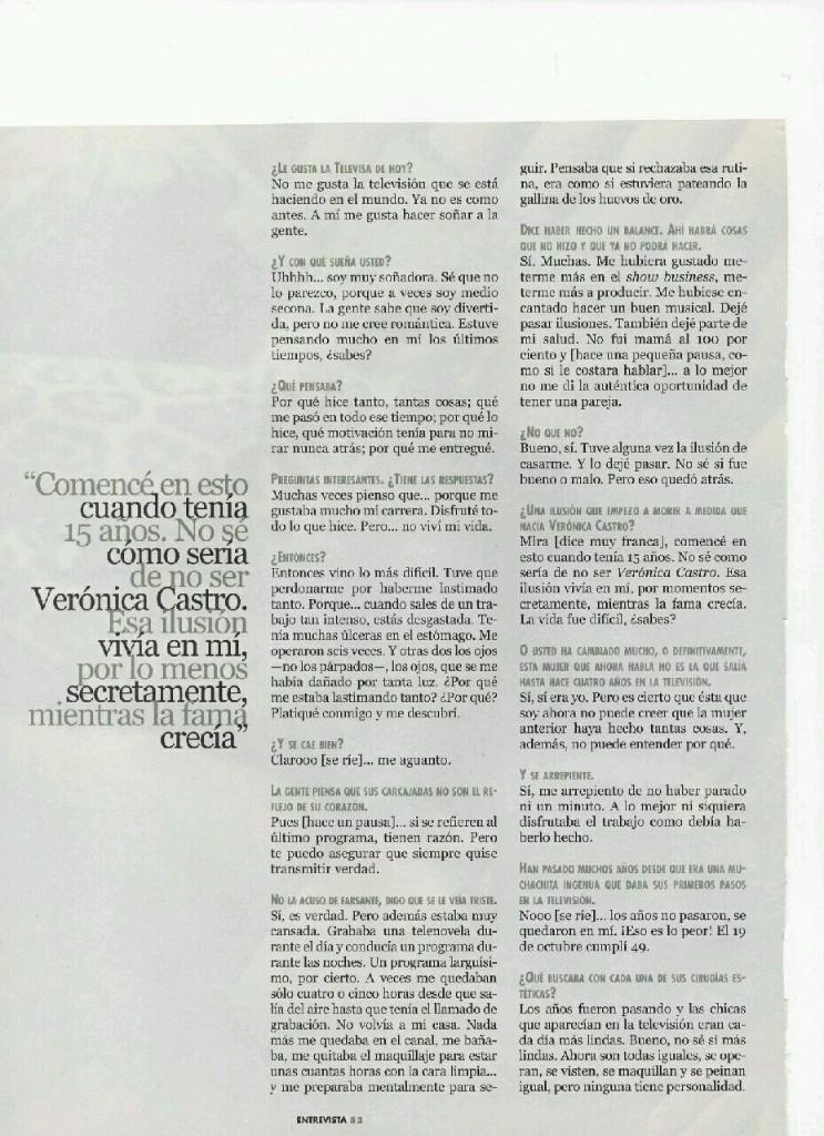 Dia 7 - Magazine cover