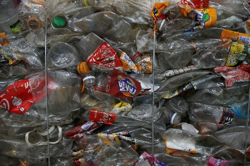 U.N. clinches deal to stop plastic waste ending up in the sea