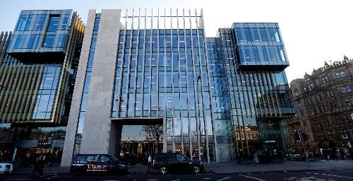 Standard Life Aberdeen wins 100 billion stg mandate dispute against Lloyds