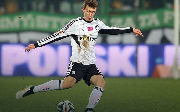 Krystian Bielik: Everything you need to know the new wonderkid set to sign for Arsenal