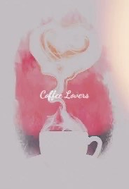 Coffee Lovers - cover