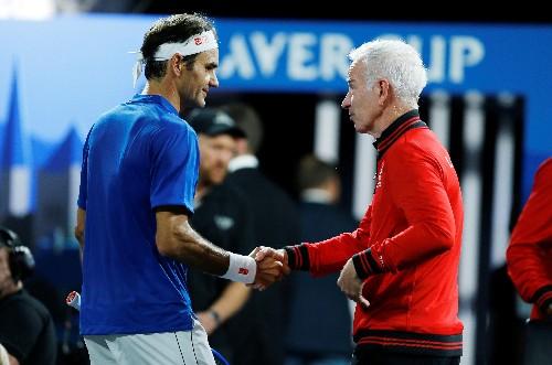 Tennis: Federer, Nadal win as Team Europe take 7-5 lead in Laver Cup