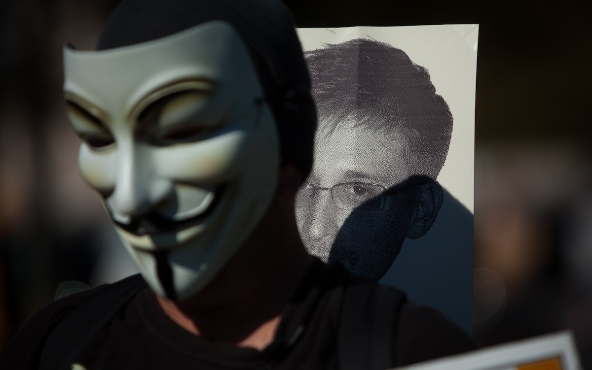 The Week in Review: Snowden Leaks Into Europe