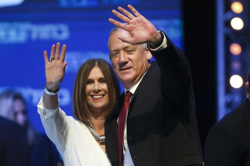 Netanyahu faces uphill battle after repeat election