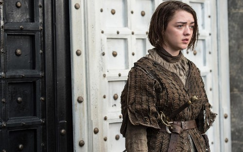 5 Magazines for the Game of Thrones Season 5 Premiere