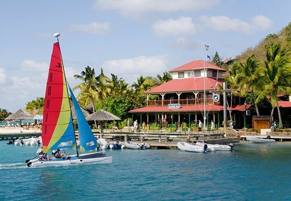 Low-Key Caribbean: A Tale of Four Islands