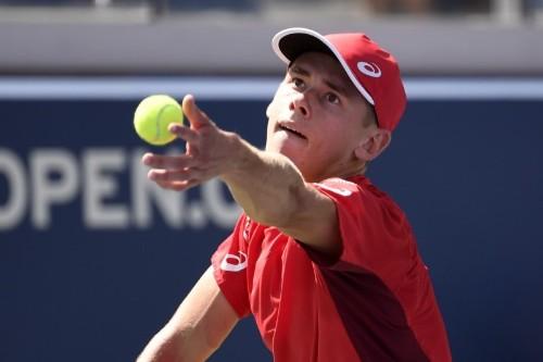Tennis: De Minaur captures third career title in Zhuhai
