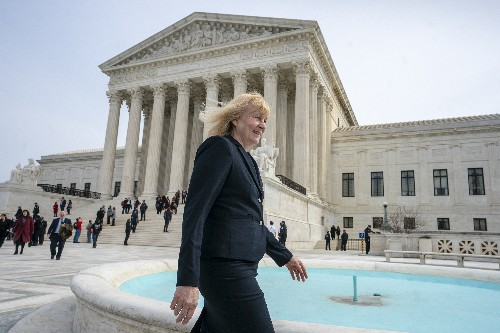 Supreme Court troubled by jury selection bias in Mississippi