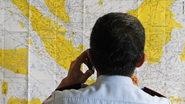What role did weather play in disappearance of AirAsia Flight QZ8501?