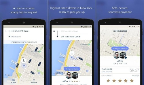 A New Ride-Hail App Is Disrupting The Industry By Treating Drivers Like People