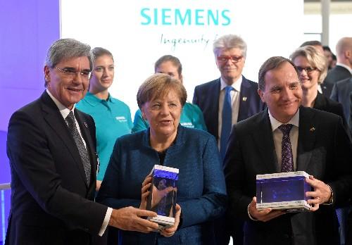 """Siemens und Sachsen setzen """"Zukunftspakt"""" für Görlitz um"""