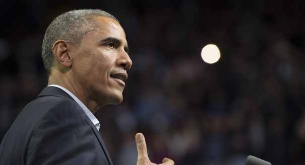No Obama pivot after midterms