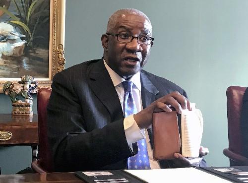 High court won't hear anti-death penalty Arkansas judge suit