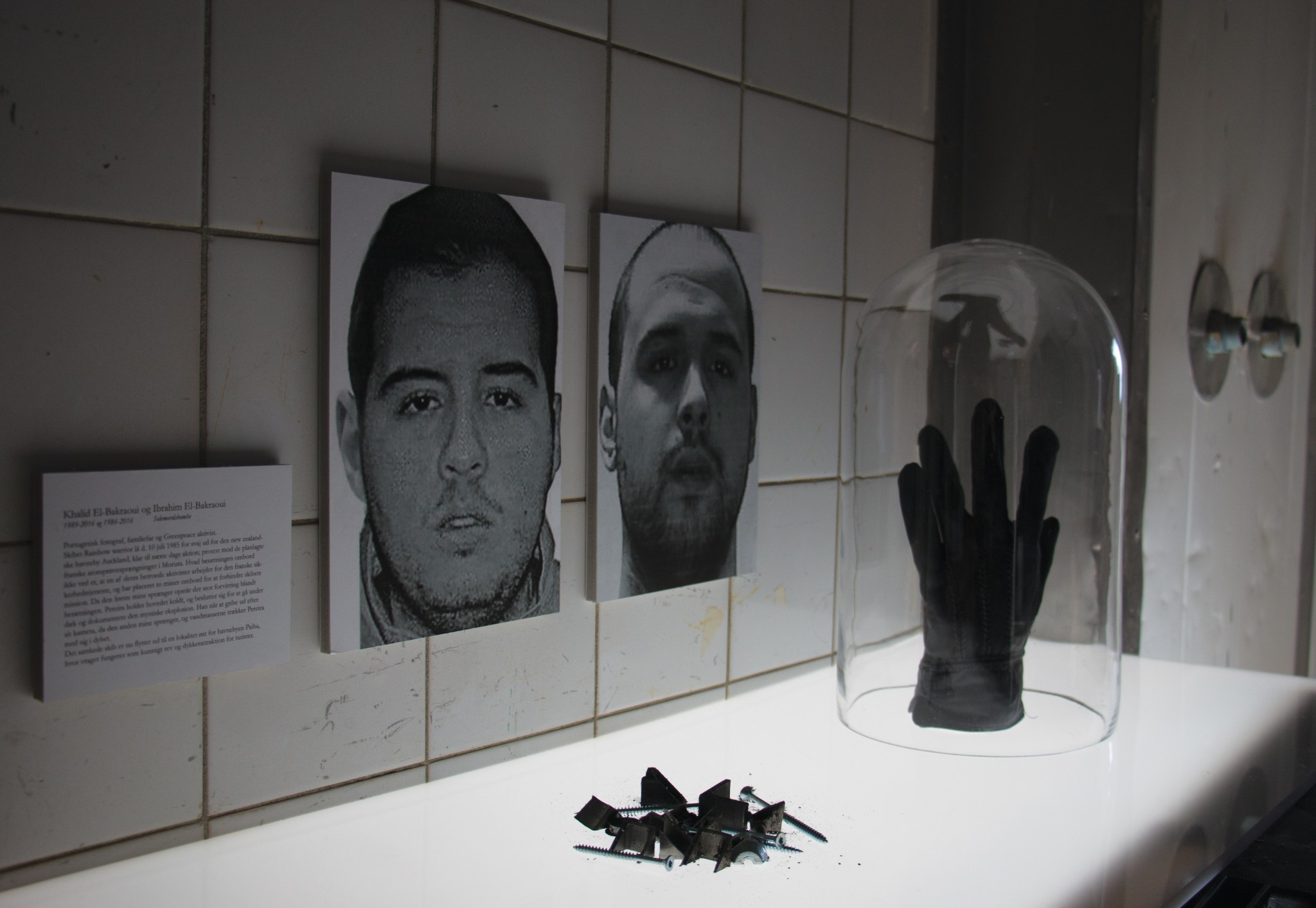 Denmark's 'Martyr Museum' Places Socrates And Suicide Bombers Side-By-Side