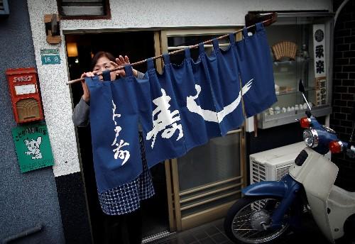 In a Tokyo neighborhood's last sushi restaurant, a sense of loss