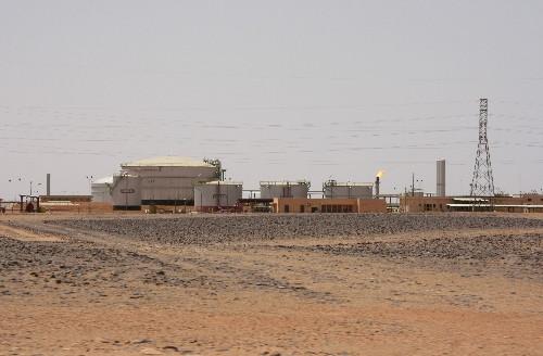 Eastern Libyan military forces claim control of El Feel oilfield