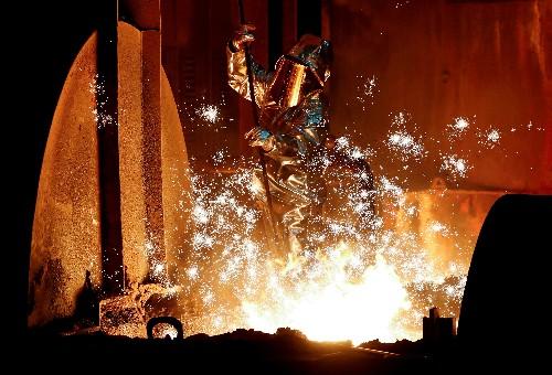 Euro-Wirtschaft schwächelt - Industrie bremst Wachstum