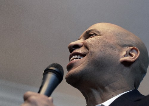 Booker holds back on questions about 'Empire' actor attack