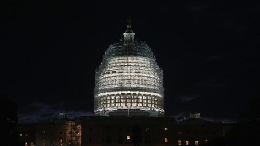 2015's Policy Battles: Obamacare, Net Neutrality, Keystone, and Surveillance Reform