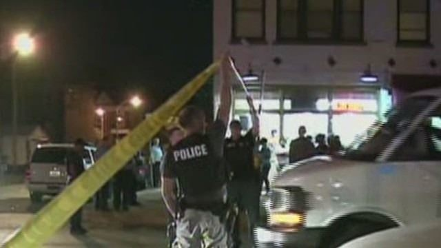 Ferguson protesters renew justice call