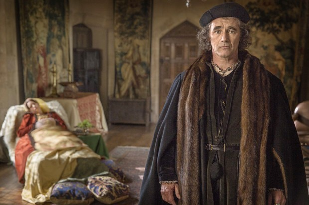 Our enduring Tudor obsession: Sex, ambition, wealth and power never go out of style