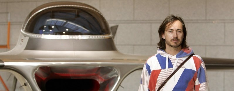 Apple hires industrial designer Marc Newson to work with Jony Ive on new products