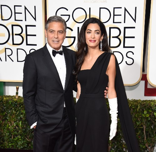 Hookups That Came Out at the Golden Globes: Pictures
