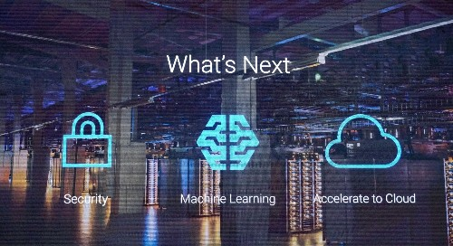 Google launches new machine learning platform