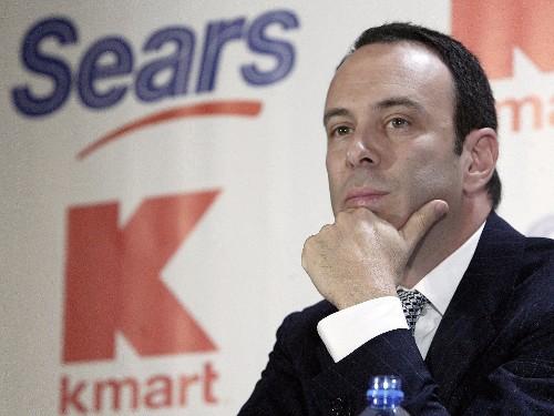 Sears chairman says every retailer is screwed