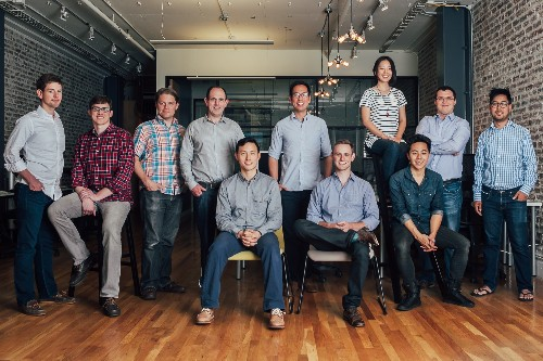 Keith Rabois' Homebuying Startup OpenDoor Raises $9.95M From Everyone