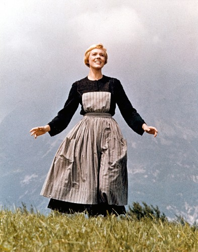 50th Anniversary of 'The Sound of Music'