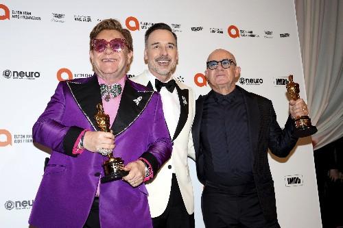 He's still standing: Elton John to finish Down Under tour