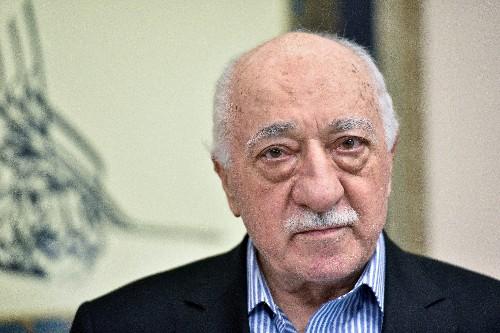 Turkey orders arrest of 128 military personnel over suspected Gulen links: Anadolu