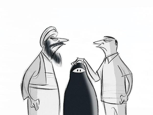 Hat nichts zu tun mit Islam...🐷🐒🌙🧕🕌🕋 cover image