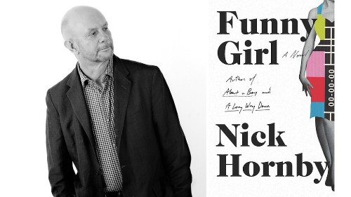 Review: Nick Hornby's 'Funny Girl' traces the road to stardom