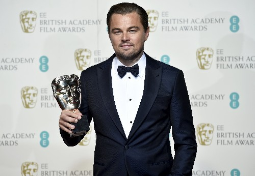 From heartthrob to Hollywood heavyweight, Leo DiCaprio is Oscar-bound