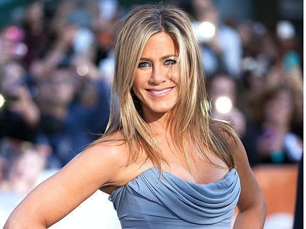 Jennifer Aniston Couldn't 'Get Enough' of Her Role as a Dirty Dentist