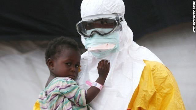 Ebola: What drugs are in the works
