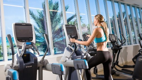 The 12 Best Hotel Gyms in the United States