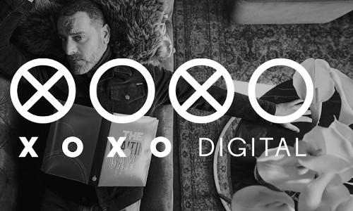 XOXO Flipboard'da