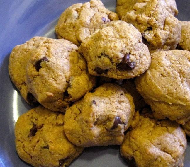Vegan Peanut Butter Cookie Dough Balls