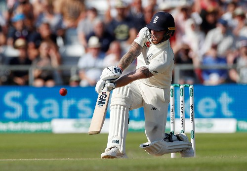 Cricket: 'Unbelievable' Stokes was too good for Australia, says Paine