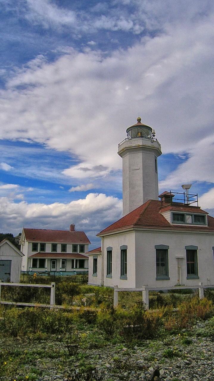 Port Townsend, WA, USA