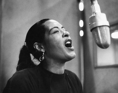 Celebrating Billie Holiday's 100th Birthday