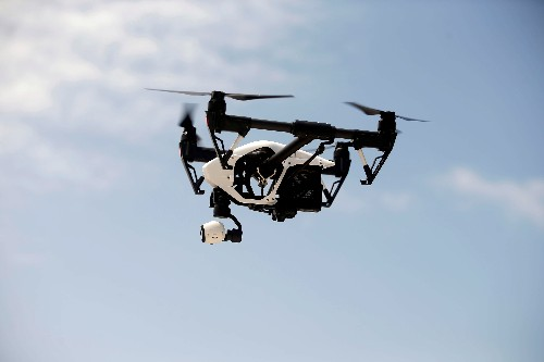 Chinese drone maker DJI uncovers corruption, sees $150 million loss