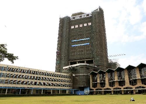 Kenya university berated for blaming 'reckless' rape victim