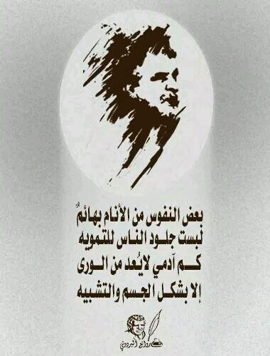 البردوني - cover
