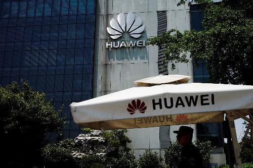 Huawei unwanted: Asian shops shun phone trade-ins on Google suspension worries